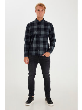 CASUAL FRIDAY - ARTHUR BD LS SHIRT