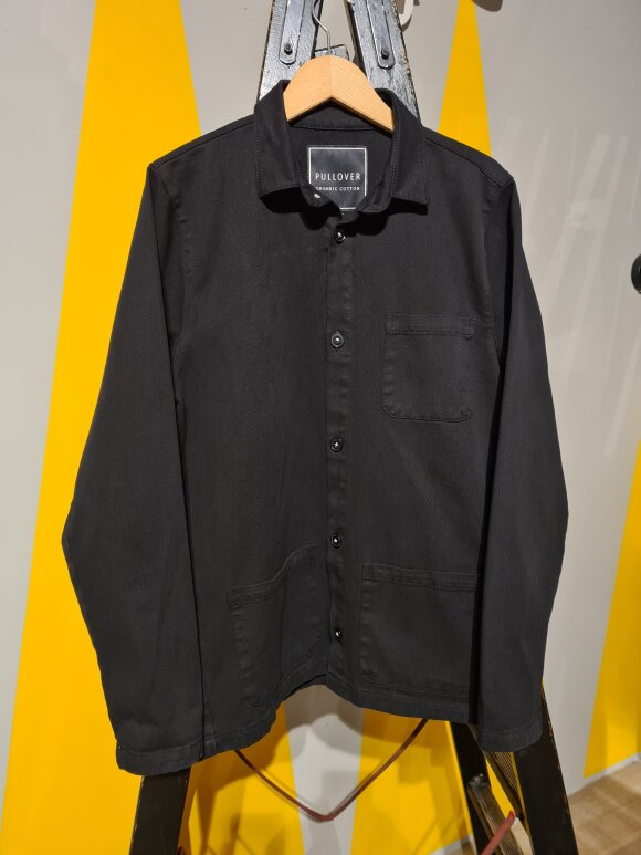 PULLOVER - Over shirt