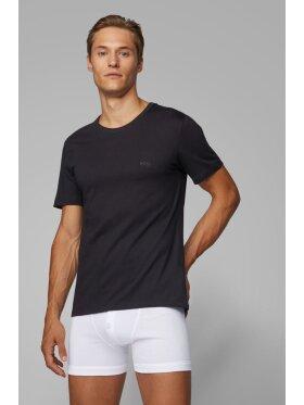 Hugo Boss - T-shirt RN