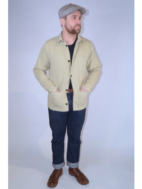 PULLOVER - WAITERS JACKET