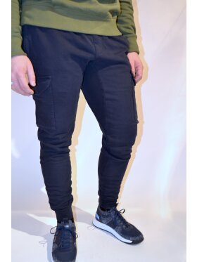 PULLOVER - TRACKSUITPANTS