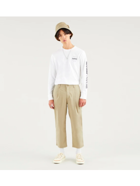 Levi's® - XX STAY LOOSE CROP TRUE CHINO