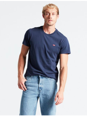 Levi's® - SS ORIGINAL HM TEE DRESS BLUES