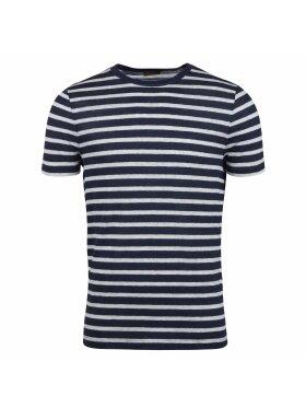 Stenströms - T-shirt linen