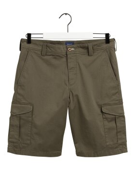 Gant - RELAXED TWILL SHORTS