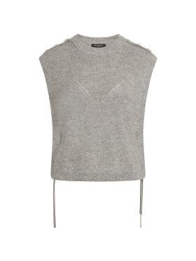 Bruuns Bazaar - Parisa Regiza Knit Vest