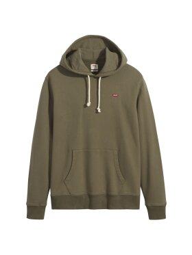 Levi's® - new original hoodie camo
