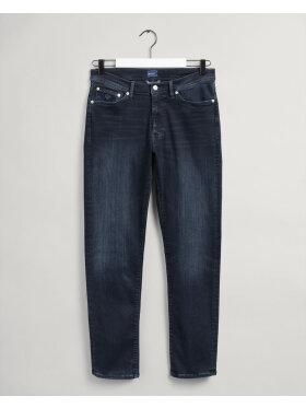 Gant - Maxen active recover jeans