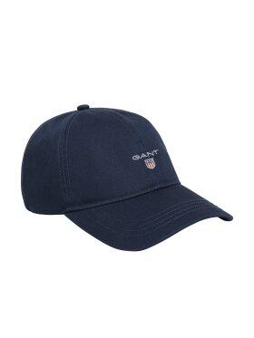 Gant - Cotton twill cap