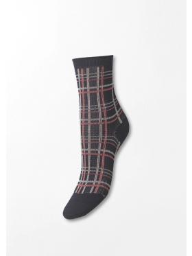 Beck Söndergaard - Rudy Checked Sock