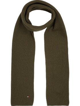 Tommy Hilfiger - Pima cotton scarf