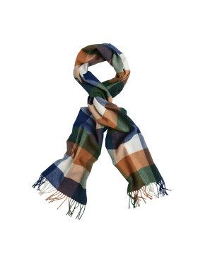 Gant - Multi check scarf