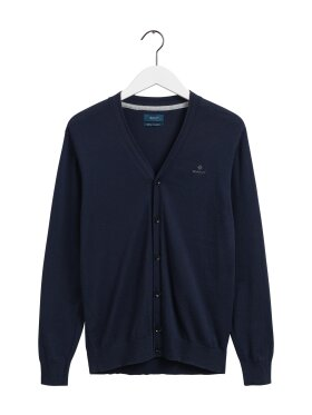 Gant - cotton cashmere cardigan