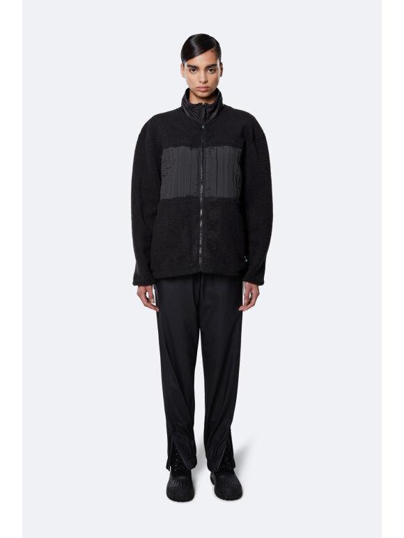 Rains - Fleece Jacket
