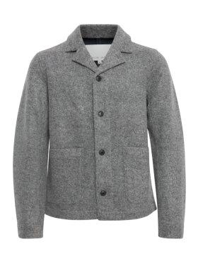 CASUAL FRIDAY - Jarvis wool blazer jacket