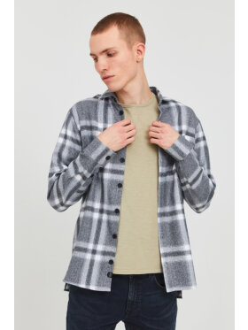 CASUAL FRIDAY - Anton checked flannel