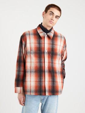Levi's® - Portola chore coat