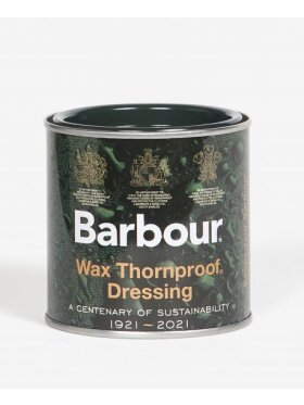 Barbour - classic thornproof dressing