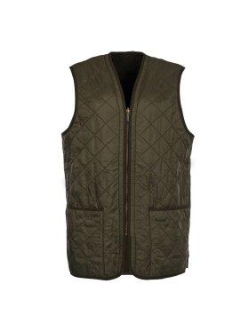 Barbour - Barbour polarquilt waistcoat