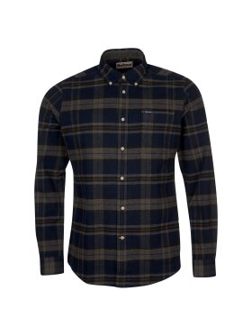 Barbour - Barbour betsom tailored shirt