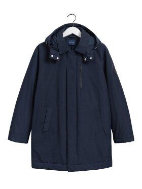 Gant - Padded car coat
