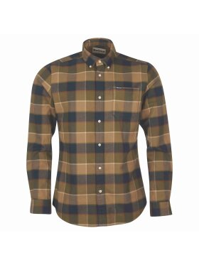 Barbour - Barbour valley tailored shirt